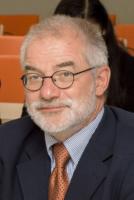 Prof. Dr.-Ing. Martin Oldenburg