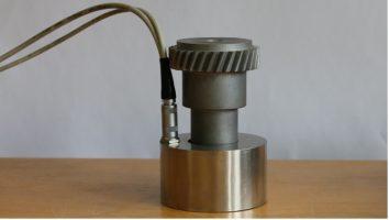 Umfassender Wirbelstromsensor zur Charakterisierung der Gefüge- und Randzoneneigenschaften bei einem verzahnten Bauteil
